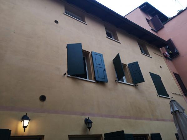 Bilocale in affitto a Bologna, Malpighi, 30 mq