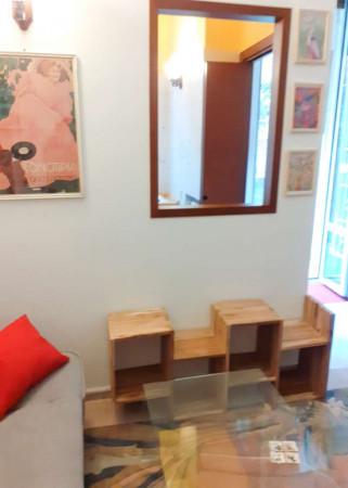 Appartamento in affitto a Milano, Argonne, Arredato, 50 mq