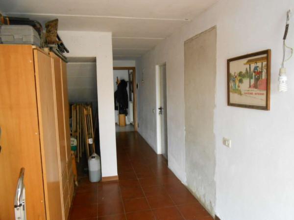 Villa in vendita a Agnadello, Residenziale, Con giardino, 185 mq - Foto 6