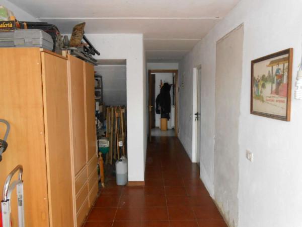 Villa in vendita a Agnadello, Residenziale, Con giardino, 185 mq - Foto 7