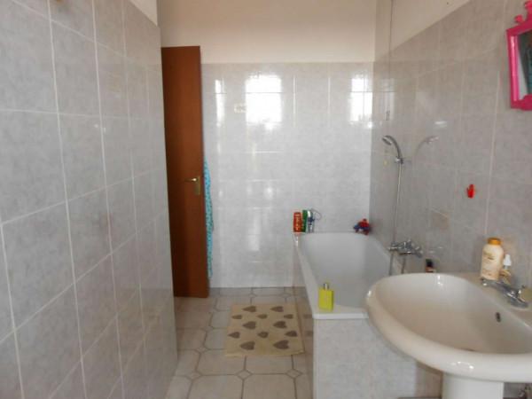Villa in vendita a Agnadello, Residenziale, Con giardino, 185 mq - Foto 9