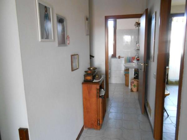 Villa in vendita a Agnadello, Residenziale, Con giardino, 185 mq - Foto 40
