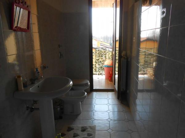 Villa in vendita a Agnadello, Residenziale, Con giardino, 185 mq - Foto 8