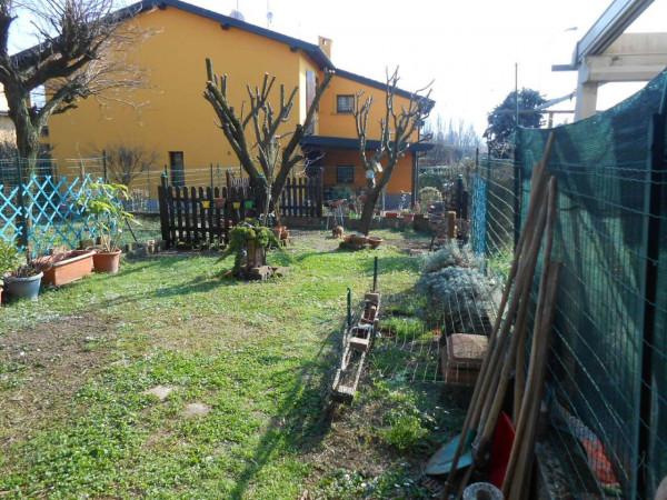 Villa in vendita a Agnadello, Residenziale, Con giardino, 185 mq - Foto 48