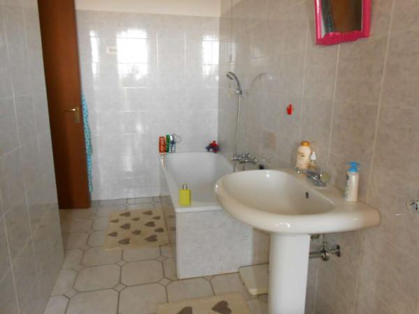 Villa in vendita a Agnadello, Residenziale, Con giardino, 185 mq - Foto 51