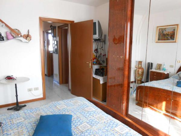 Villa in vendita a Agnadello, Residenziale, Con giardino, 185 mq - Foto 57