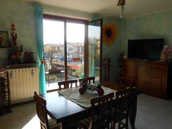 Villa in vendita a Agnadello, Residenziale, Con giardino, 185 mq - Foto 43