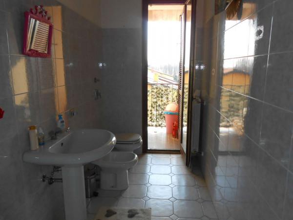 Villa in vendita a Agnadello, Residenziale, Con giardino, 185 mq - Foto 10