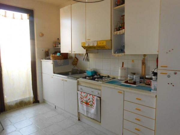 Villa in vendita a Agnadello, Residenziale, Con giardino, 185 mq - Foto 61