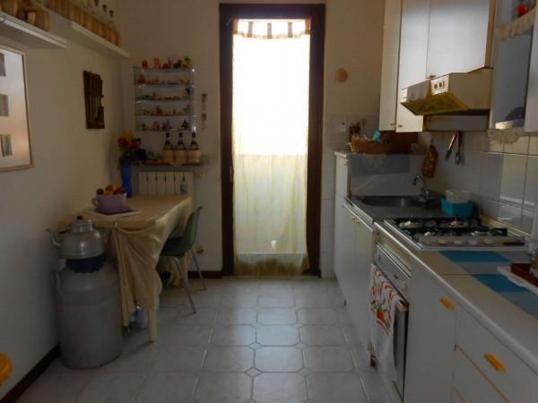 Villa in vendita a Agnadello, Residenziale, Con giardino, 185 mq - Foto 34