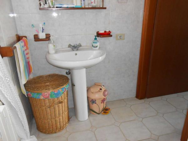 Villa in vendita a Agnadello, Residenziale, Con giardino, 185 mq - Foto 59