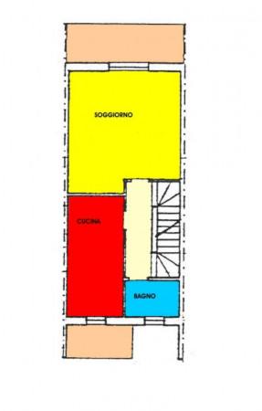 Villa in vendita a Agnadello, Residenziale, Con giardino, 185 mq - Foto 3