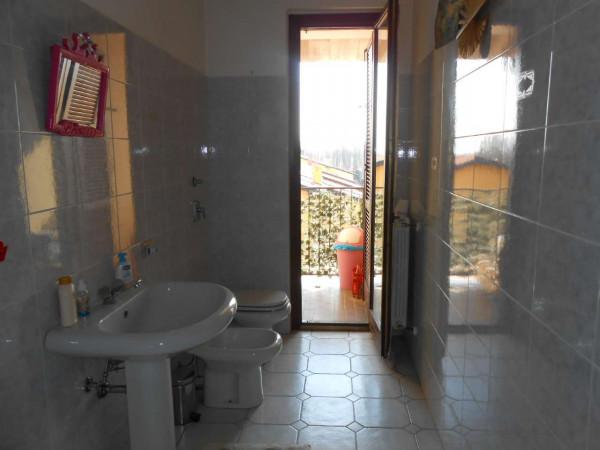 Villa in vendita a Agnadello, Residenziale, Con giardino, 185 mq - Foto 52