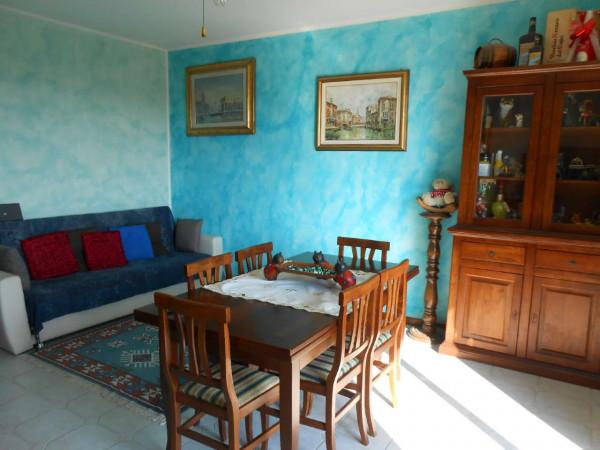 Villa in vendita a Agnadello, Residenziale, Con giardino, 185 mq - Foto 44