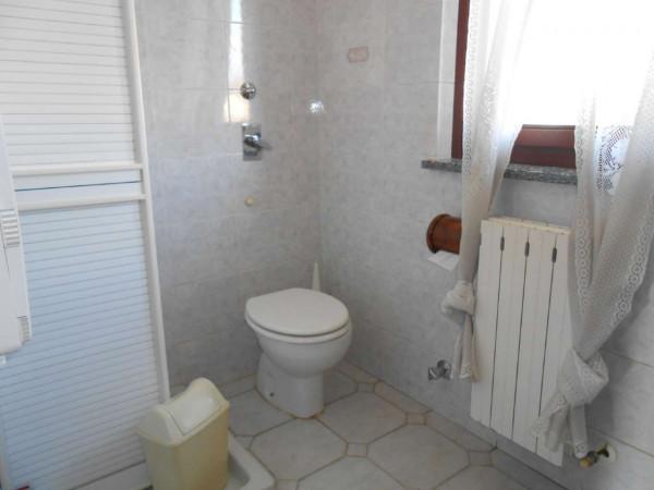Villa in vendita a Agnadello, Residenziale, Con giardino, 185 mq - Foto 60