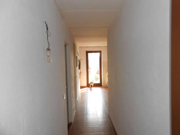 Villa in vendita a Agnadello, Residenziale, Con giardino, 185 mq - Foto 50