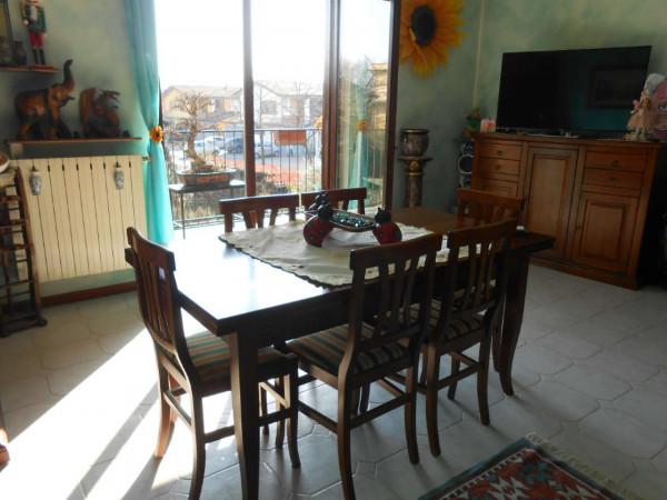 Villa in vendita a Agnadello, Residenziale, Con giardino, 185 mq - Foto 45