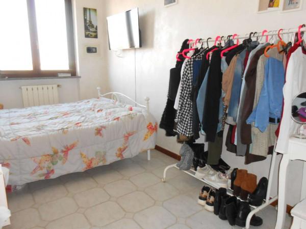 Villa in vendita a Agnadello, Residenziale, Con giardino, 185 mq - Foto 56