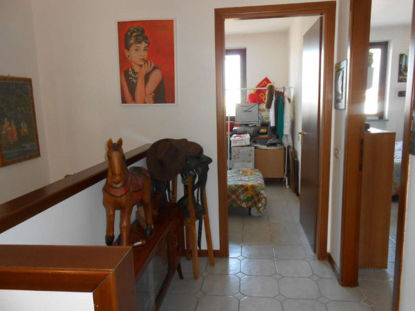 Villa in vendita a Agnadello, Residenziale, Con giardino, 185 mq - Foto 31