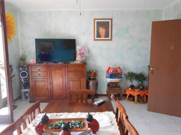 Villa in vendita a Agnadello, Residenziale, Con giardino, 185 mq - Foto 42