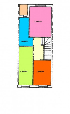 Villa in vendita a Agnadello, Residenziale, Con giardino, 185 mq - Foto 2