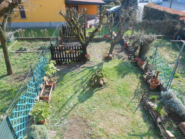 Villa in vendita a Agnadello, Residenziale, Con giardino, 185 mq - Foto 47