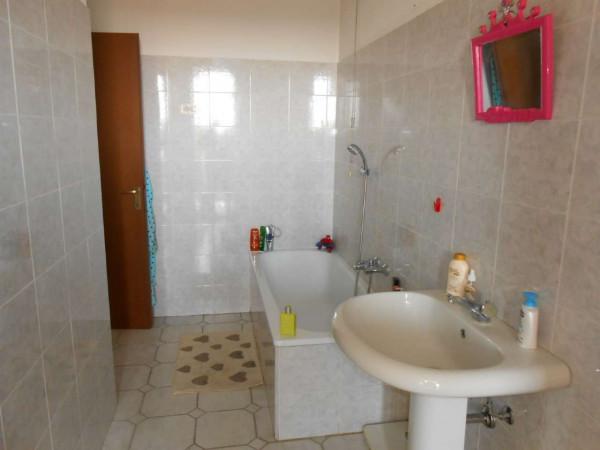 Villa in vendita a Agnadello, Residenziale, Con giardino, 185 mq - Foto 12