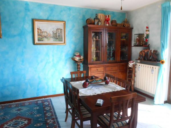 Villa in vendita a Agnadello, Residenziale, Con giardino, 185 mq - Foto 62