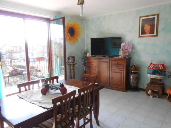 Villa in vendita a Agnadello, Residenziale, Con giardino, 185 mq