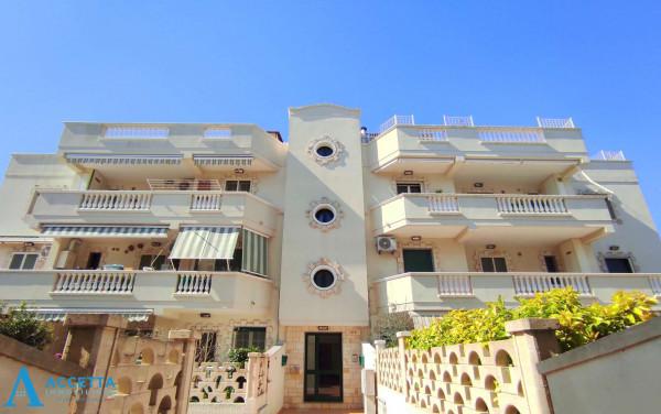 Appartamento in vendita a Leporano, 94 mq