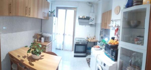 Appartamento in affitto a Milano, Indipendenza, Arredato, 65 mq - Foto 1