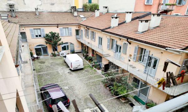 Appartamento in affitto a Milano, Garibaldi, Arredato, 40 mq - Foto 2