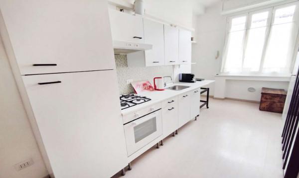 Appartamento in affitto a Milano, Garibaldi, Arredato, 40 mq
