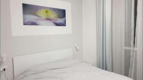 Appartamento in affitto a Milano, Stazione Centrale, Arredato, 45 mq - Foto 5