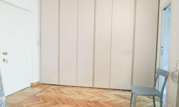 Appartamento in affitto a Milano, Papiniano, Arredato, 35 mq - Foto 4