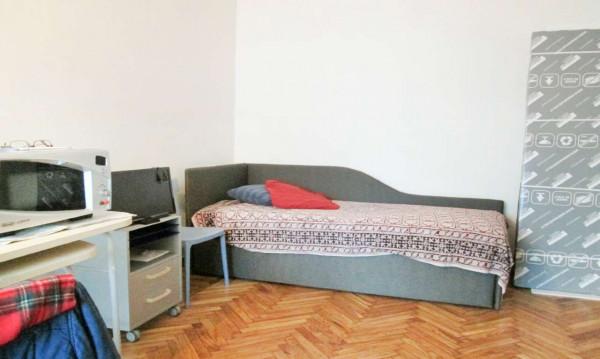 Appartamento in affitto a Milano, Papiniano, Arredato, 35 mq - Foto 6
