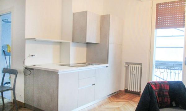 Appartamento in affitto a Milano, Papiniano, Arredato, 35 mq - Foto 7