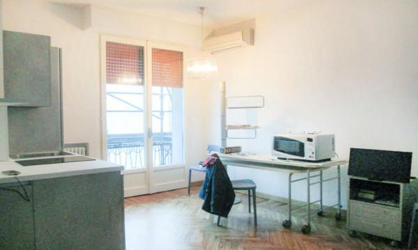Appartamento in affitto a Milano, Papiniano, Arredato, 35 mq