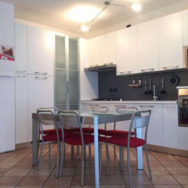 Appartamento in affitto a Milano, Ripamonti, Arredato, 75 mq - Foto 6