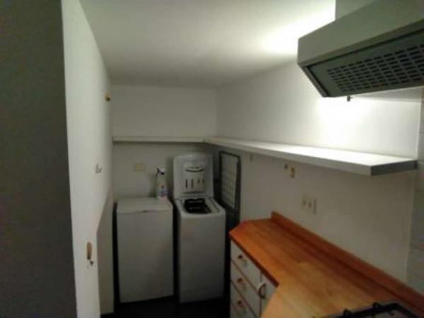 Appartamento in affitto a Milano, Loreto, Arredato, 30 mq - Foto 4