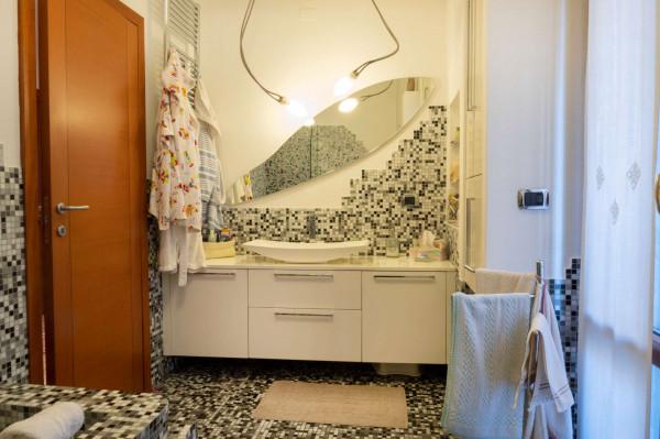 Appartamento in vendita a Sesto San Giovanni, Rondò, Con giardino, 100 mq - Foto 7