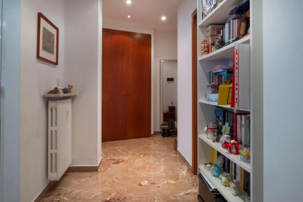 Appartamento in vendita a Sesto San Giovanni, Rondò, Con giardino, 100 mq - Foto 4