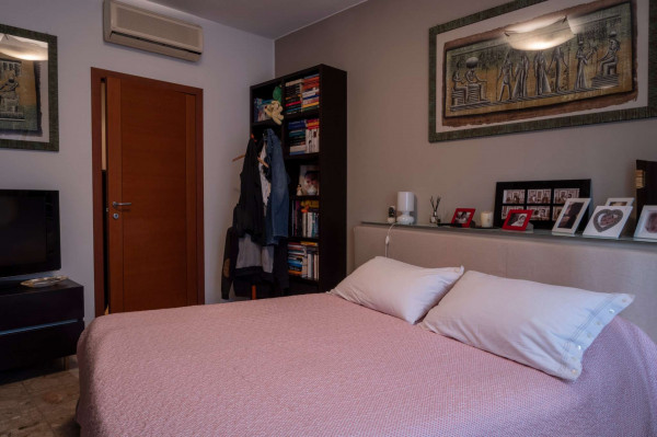 Appartamento in vendita a Sesto San Giovanni, Rondò, Con giardino, 100 mq - Foto 10