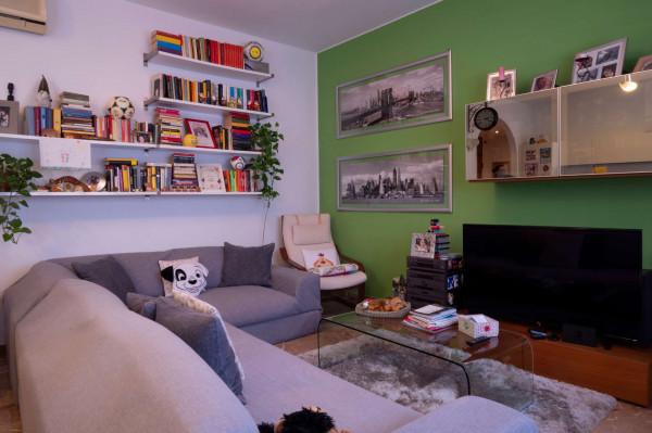 Appartamento in vendita a Sesto San Giovanni, Rondò, Con giardino, 100 mq - Foto 15