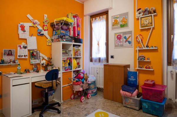 Appartamento in vendita a Sesto San Giovanni, Rondò, Con giardino, 100 mq - Foto 8