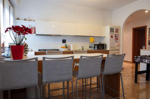 Appartamento in vendita a Sesto San Giovanni, Rondò, Con giardino, 100 mq - Foto 13