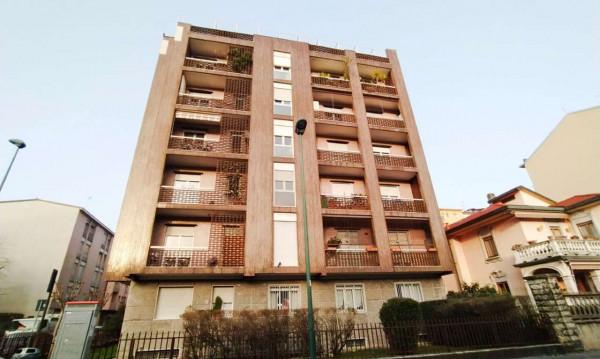 Appartamento in vendita a Sesto San Giovanni, Rondò, Con giardino, 100 mq - Foto 3