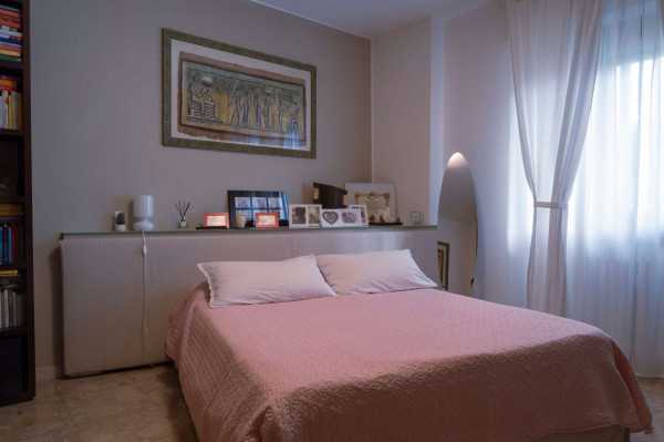 Appartamento in vendita a Sesto San Giovanni, Rondò, Con giardino, 100 mq - Foto 11