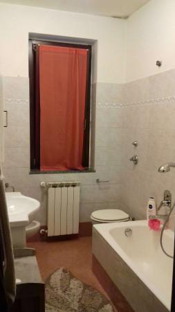 Appartamento in affitto a Caronno Pertusella, Arredato, con giardino, 55 mq - Foto 3