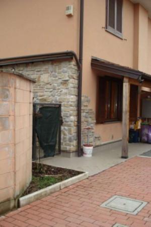 Appartamento in affitto a Caronno Pertusella, Arredato, con giardino, 55 mq - Foto 5
